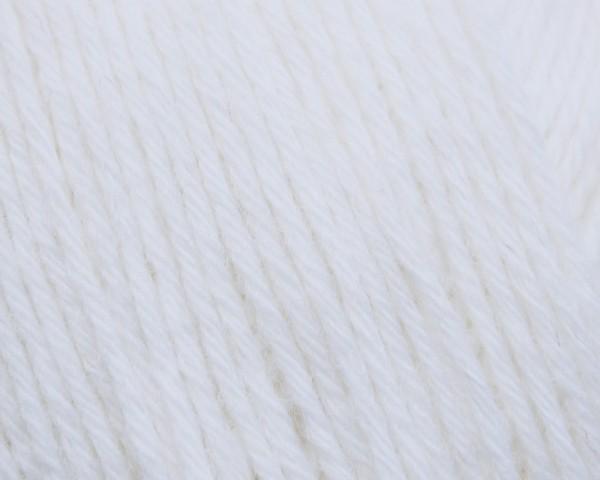 Flotte Socke uni + meliert 6fach